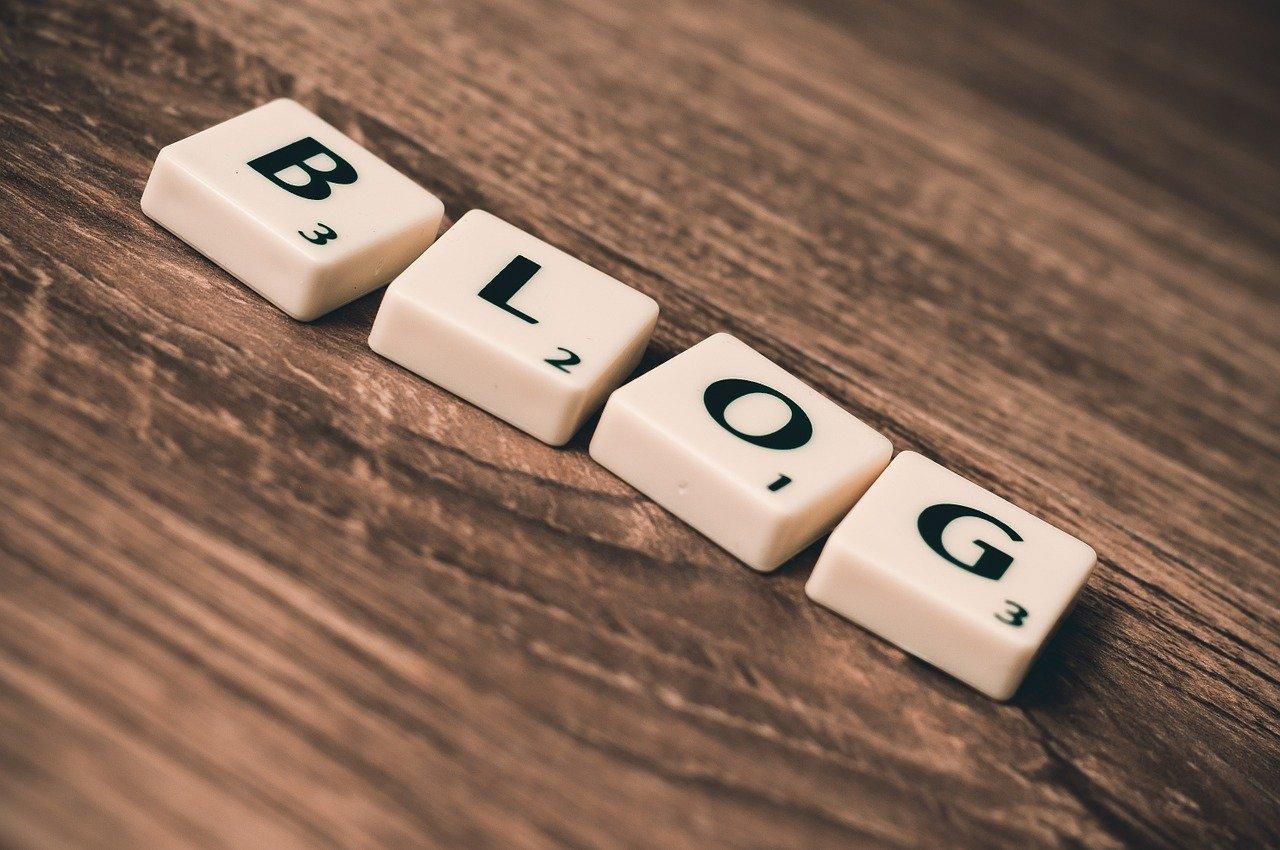 blog pour rédacteurs sur internet
