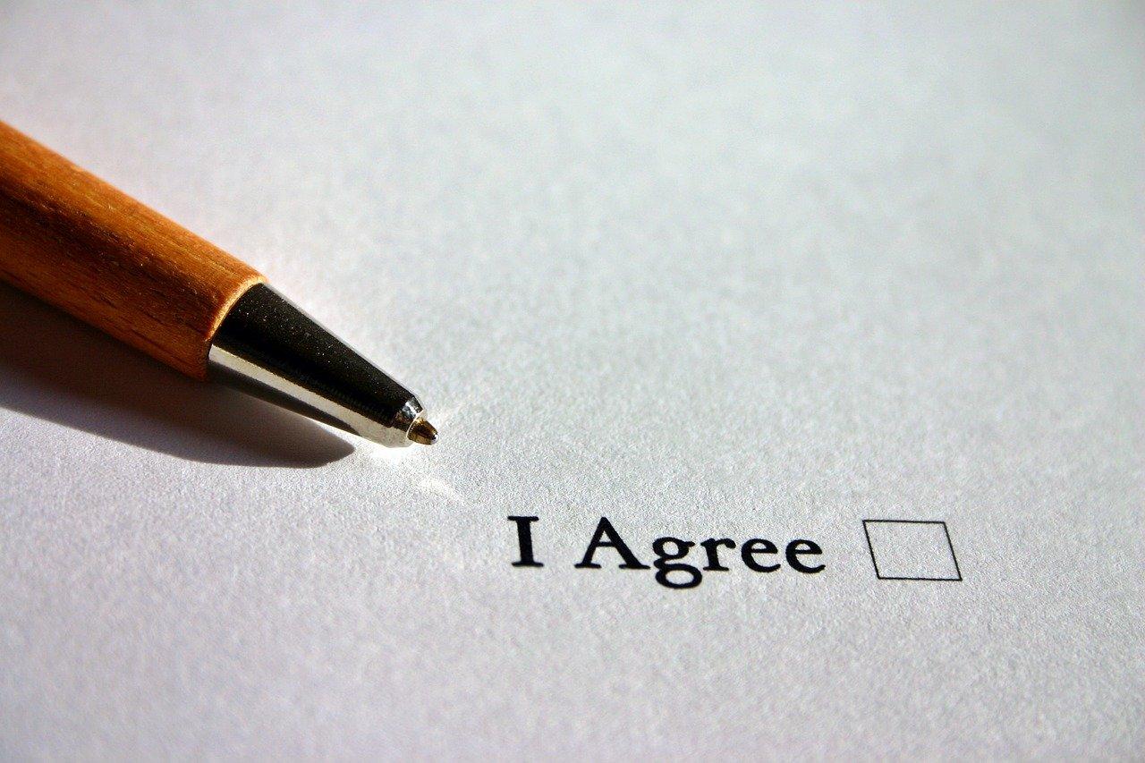 redacteur web freelance - contrats