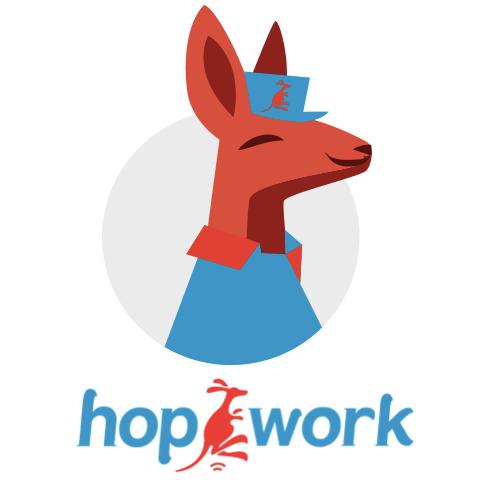 redacteur web freelance - hopwork