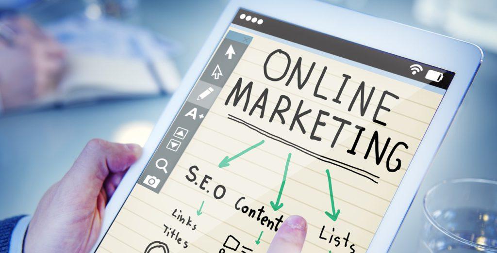 content marketing - stratégie de contenu
