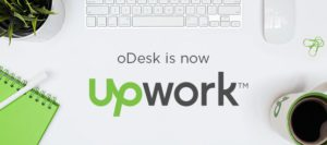 upwork - odesk - elance