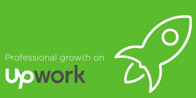 upwork - plateforme freelancer