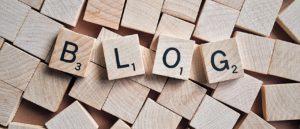 blog d'entreprise - blog professionnel