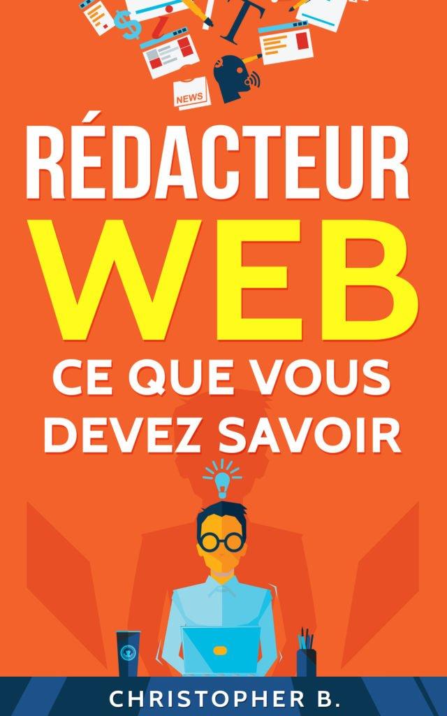 rédacteur web : l'ebook / pdf