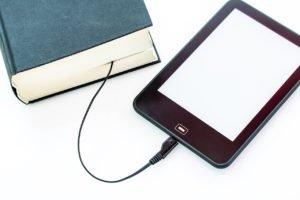 écrire un ebook : comment ecrire un livre éléctronique